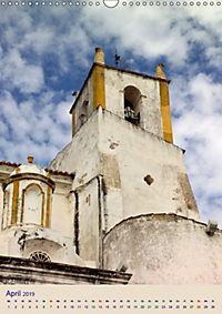 Kirchen in Portugal (Wandkalender 2019 DIN A3 hoch) - Produktdetailbild 4
