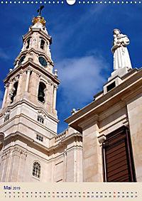 Kirchen in Portugal (Wandkalender 2019 DIN A3 hoch) - Produktdetailbild 5