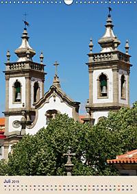Kirchen in Portugal (Wandkalender 2019 DIN A3 hoch) - Produktdetailbild 7