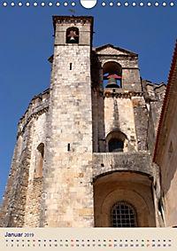 Kirchen in Portugal (Wandkalender 2019 DIN A4 hoch) - Produktdetailbild 1