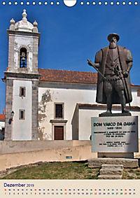 Kirchen in Portugal (Wandkalender 2019 DIN A4 hoch) - Produktdetailbild 12