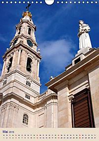 Kirchen in Portugal (Wandkalender 2019 DIN A4 hoch) - Produktdetailbild 5