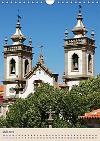 Kirchen in Portugal (Wandkalender 2019 DIN A4 hoch) - Produktdetailbild 7