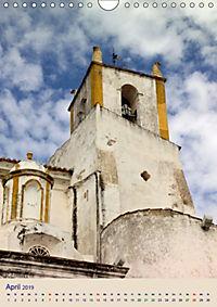 Kirchen in Portugal (Wandkalender 2019 DIN A4 hoch) - Produktdetailbild 4