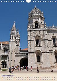 Kirchen in Portugal (Wandkalender 2019 DIN A4 hoch) - Produktdetailbild 9
