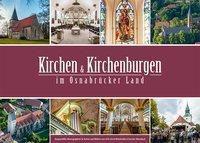 Kirchen und Kirchenburgen im Osnabrücker Land -  pdf epub