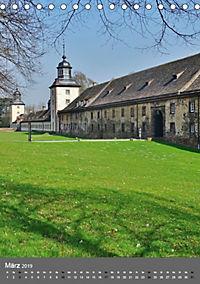 Kirchen und Klöster deutsche Kleinode (Tischkalender 2019 DIN A5 hoch) - Produktdetailbild 3