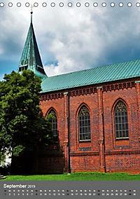 Kirchen und Klöster deutsche Kleinode (Tischkalender 2019 DIN A5 hoch) - Produktdetailbild 9