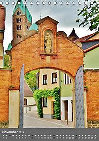 Kirchen und Klöster deutsche Kleinode (Tischkalender 2019 DIN A5 hoch) - Produktdetailbild 11