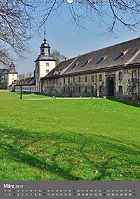 Kirchen und Klöster deutsche Kleinode (Wandkalender 2019 DIN A2 hoch) - Produktdetailbild 3