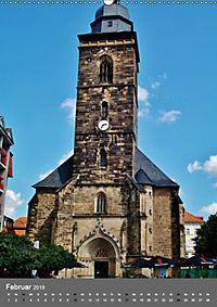 Kirchen und Klöster deutsche Kleinode (Wandkalender 2019 DIN A2 hoch) - Produktdetailbild 2