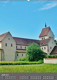 Kirchen und Klöster deutsche Kleinode (Wandkalender 2019 DIN A2 hoch) - Produktdetailbild 6