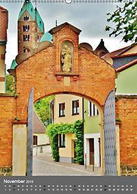 Kirchen und Klöster deutsche Kleinode (Wandkalender 2019 DIN A2 hoch) - Produktdetailbild 11