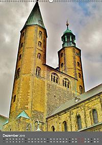 Kirchen und Klöster deutsche Kleinode (Wandkalender 2019 DIN A2 hoch) - Produktdetailbild 12