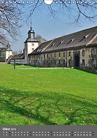 Kirchen und Klöster deutsche Kleinode (Wandkalender 2019 DIN A4 hoch) - Produktdetailbild 3