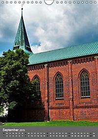 Kirchen und Klöster deutsche Kleinode (Wandkalender 2019 DIN A4 hoch) - Produktdetailbild 9