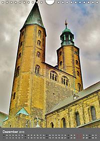 Kirchen und Klöster deutsche Kleinode (Wandkalender 2019 DIN A4 hoch) - Produktdetailbild 12