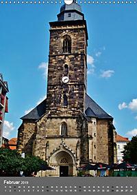 Kirchen und Klöster deutsche Kleinode (Wandkalender 2019 DIN A3 hoch) - Produktdetailbild 2