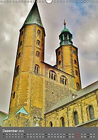 Kirchen und Klöster deutsche Kleinode (Wandkalender 2019 DIN A3 hoch) - Produktdetailbild 12
