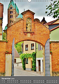 Kirchen und Klöster deutsche Kleinode (Wandkalender 2019 DIN A3 hoch) - Produktdetailbild 11