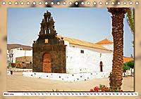 Kirchen und Kreuze auf Fuerteventura (Tischkalender 2019 DIN A5 quer) - Produktdetailbild 3
