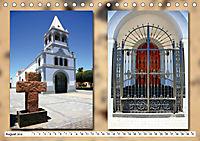 Kirchen und Kreuze auf Fuerteventura (Tischkalender 2019 DIN A5 quer) - Produktdetailbild 8