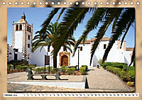 Kirchen und Kreuze auf Fuerteventura (Tischkalender 2019 DIN A5 quer) - Produktdetailbild 10