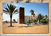 Kirchen und Kreuze auf Fuerteventura (Tischkalender 2019 DIN A5 quer) - Produktdetailbild 12
