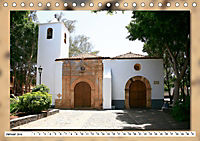 Kirchen und Kreuze auf Fuerteventura (Tischkalender 2019 DIN A5 quer) - Produktdetailbild 1