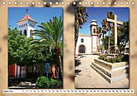 Kirchen und Kreuze auf Fuerteventura (Tischkalender 2019 DIN A5 quer) - Produktdetailbild 4
