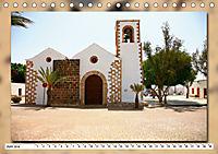 Kirchen und Kreuze auf Fuerteventura (Tischkalender 2019 DIN A5 quer) - Produktdetailbild 6