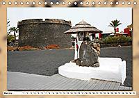 Kirchen und Kreuze auf Fuerteventura (Tischkalender 2019 DIN A5 quer) - Produktdetailbild 5