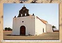 Kirchen und Kreuze auf Fuerteventura (Tischkalender 2019 DIN A5 quer) - Produktdetailbild 7