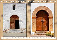 Kirchen und Kreuze auf Fuerteventura (Tischkalender 2019 DIN A5 quer) - Produktdetailbild 11