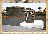 Kirchen und Kreuze auf Fuerteventura (Wandkalender 2019 DIN A3 quer) - Produktdetailbild 5