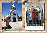 Kirchen und Kreuze auf Fuerteventura (Wandkalender 2019 DIN A2 quer) - Produktdetailbild 8