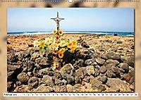Kirchen und Kreuze auf Fuerteventura (Wandkalender 2019 DIN A2 quer) - Produktdetailbild 2