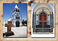 Kirchen und Kreuze auf Fuerteventura (Wandkalender 2019 DIN A3 quer) - Produktdetailbild 8