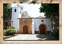 Kirchen und Kreuze auf Fuerteventura (Wandkalender 2019 DIN A3 quer) - Produktdetailbild 1