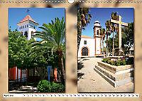 Kirchen und Kreuze auf Fuerteventura (Wandkalender 2019 DIN A3 quer) - Produktdetailbild 4