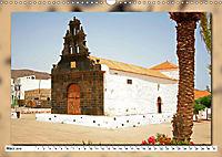 Kirchen und Kreuze auf Fuerteventura (Wandkalender 2019 DIN A3 quer) - Produktdetailbild 3