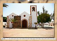Kirchen und Kreuze auf Fuerteventura (Wandkalender 2019 DIN A3 quer) - Produktdetailbild 6