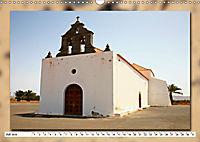Kirchen und Kreuze auf Fuerteventura (Wandkalender 2019 DIN A3 quer) - Produktdetailbild 7