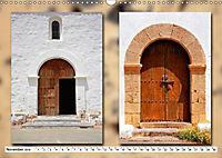 Kirchen und Kreuze auf Fuerteventura (Wandkalender 2019 DIN A3 quer) - Produktdetailbild 11