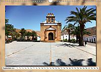 Kirchen und Kreuze auf Fuerteventura (Wandkalender 2019 DIN A3 quer) - Produktdetailbild 9