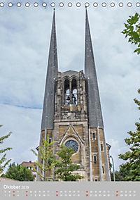 Kirchentürme in Franken (Tischkalender 2019 DIN A5 hoch) - Produktdetailbild 3