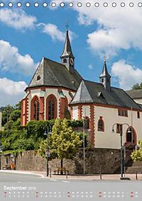 Kirchentürme in Franken (Tischkalender 2019 DIN A5 hoch) - Produktdetailbild 2