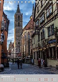 Kirchentürme in Franken (Tischkalender 2019 DIN A5 hoch) - Produktdetailbild 12