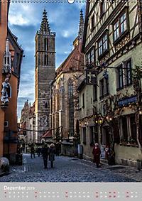 Kirchentürme in Franken (Wandkalender 2019 DIN A2 hoch) - Produktdetailbild 11