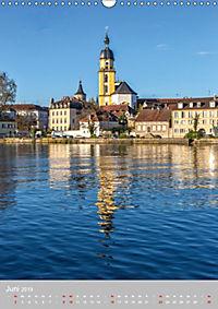 Kirchentürme in Franken (Wandkalender 2019 DIN A3 hoch) - Produktdetailbild 6